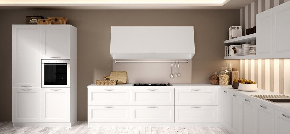 Linea arredamenti opinioni di bramato cucine linea - Di tommaso mobili ...